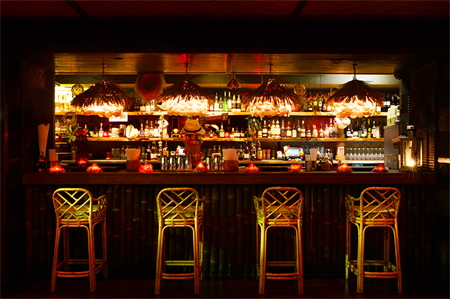 Kanaloa bar london