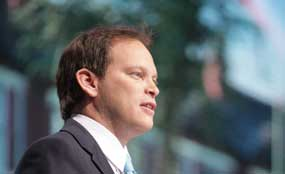 Shapps: 'I am today proposing greater freedom for councils to enable the judicious sale of assets'
