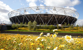 Olympics: report assesses sustainability achievements