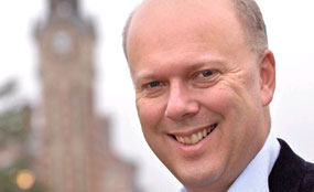 Grayling: This is a radical change to the way we deliver back-to-work support