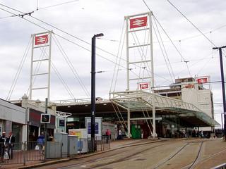 East Croydon (Copyright Ewan Munro)