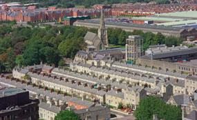 Swindon: Going it alone