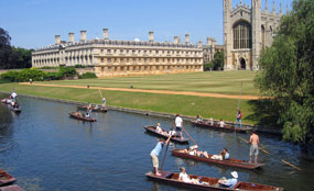 'Diversity is a stranger in Cambridge', according to a new report.
