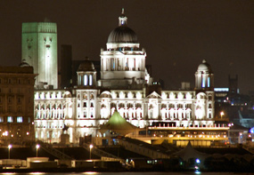 Liverpool: mayoral vote in May