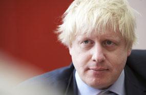 Johnson: London LEP has earmarked £40m for transport upgrades