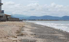 Rhyl: neighbourhood ranked most deprived in Wales (picture by Amy Donaldson)