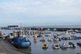 A decision on controvesial plans for the future of Bridlington harbour is expected by the end of the month