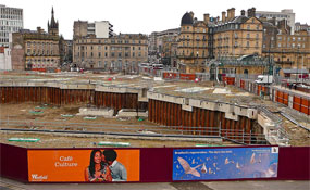 Bradford: council has waived S106 payment (pic courtesy Tim Green aka atoach on Flickr)