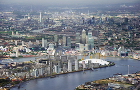 Greenwich Peninsula: revision of s106 deal agreed at meeting yesterday
