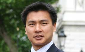 Wei: leaving post as Big Society tsar