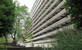The National Housing Federation has warned that the new Affordable Rent system would have 'major problems'.