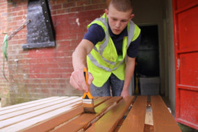 Apprenticeships: 'equipping young people with the skills that build prosperous careers'