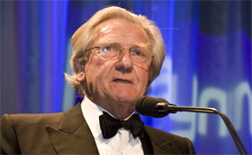 Heseltine: asked by chancellor to review industry