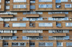 Social housing: report says sell-off could generate £4.5 billion a year
