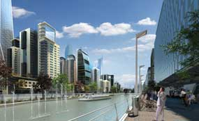 Atlantic Gateway: China ready to invest, says Osborne