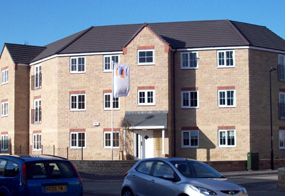 New homes: report aims to boost delivery of private rented properties