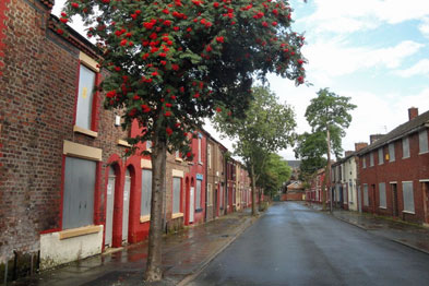 Liverpool City Council intends to start demolishing homes in the Welsh Streets area on 17 May.