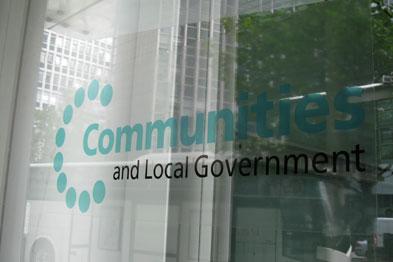 A new row has broken out over DCLG plans to set up a £300,000 local enterprise partnership quango.