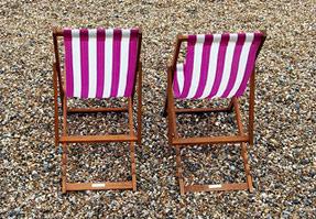 Seaside: £23.7 million boost