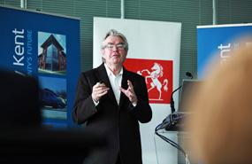 Design champion: Sir Terry Farrell