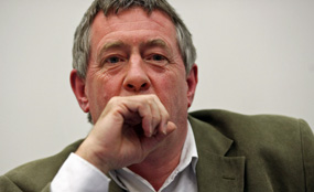 John Denham: High-performing councils will be encouraged to negotiate for more freedoms.