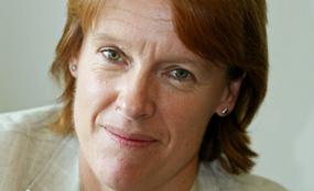 Caroline Spelman: City-regions threaten to be unwieldy and transfer power upward