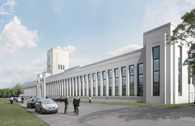 Plans to redevelop the Littlewoods building in Liverpool include a hotel, offices and business units