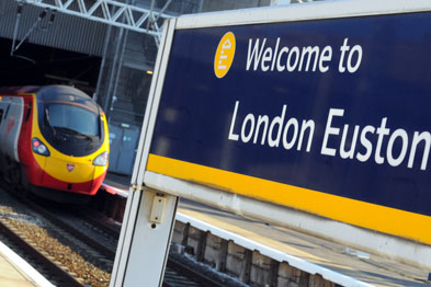 A lack of a 'joined-up infrastructure strategy' could damage London's competitiveness, a business group has warned.