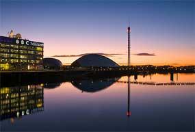 Glasgow: £24m grant