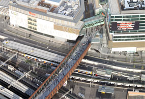 Westfield: taxpayer paid £200m towards infrastructure