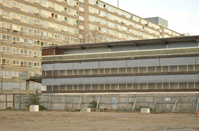 The Heygate Estate
