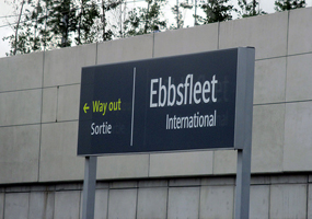The deal aims to unlock the Ebbsfleet project