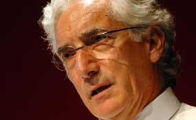 Cohen: named as Big Society Bank interim chair