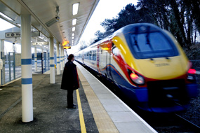Transport: report highlights North-South spending divide