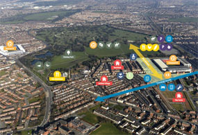 Anfield Project: plans out for consultation