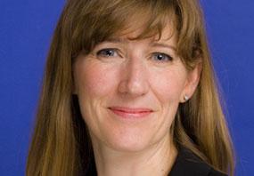 Centre for Cities interim chief executive Joanna Averley