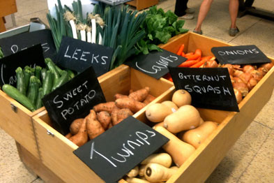 Neill: People's Supermarket has a 'clear benefit' to the local community