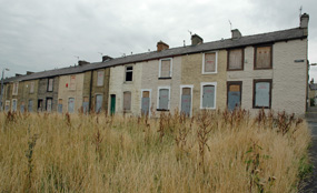 Housing policy in Liverpool is to be overhauled.