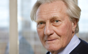Lord Heseltine: I think the need is to recreate the intiative and drive of the local communities that built these great cities in the first place.