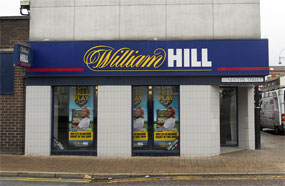 Betting shops: 'increasing poverty in communities'