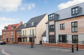 New Homes: Government to provide the mortgage guarantee to lenders