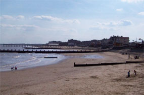 Lowestoft: plan aims to boost regeneration prospects