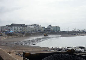 Porthcawl: regeneration plans move ahead
