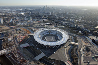 The OPLC said it would tender for developers next month to build the first neighbourhood in London's Olympic Park.