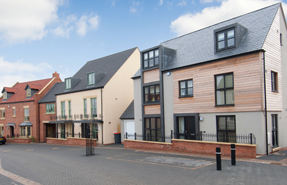New homes: report urges fast track process for large housing schemes