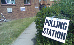 Referendum: 50% backing needed for permission to be granted (picture: oatsy40)