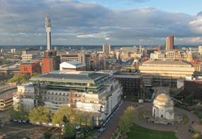 Core cities: 'not primary economic driver'