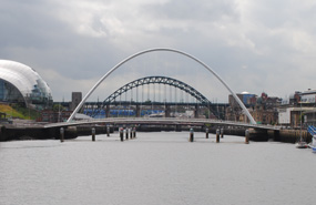 Newcastle: Report claims the lack of an urban development fund in the city is potentially holding back development