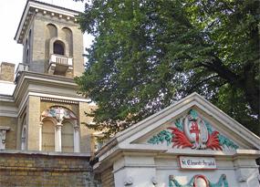 St Clement's Hospital