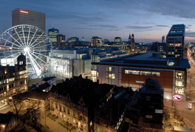 Manchester: mayoral vote due in May